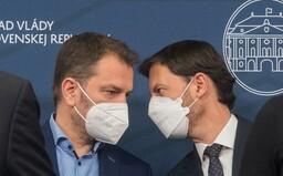 Ako dlho vydrží Hegerova vláda? Až 38 percent Slovákov si myslí, že po pár mesiacoch padne