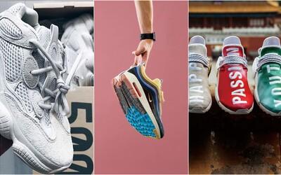 Ako dobre poznáš názvy známych tenisiek? Otestuj svoje znalosti zo sveta sneakers (Kvíz)
