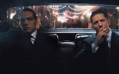Ako dopadla dvojitá dávka Toma Hardyho v Legendách Zločinu? (Recenzia)