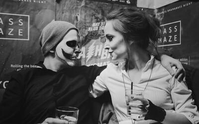 Ako dopadla Refresher Halloween párty v klube Dole? (Videoreport)