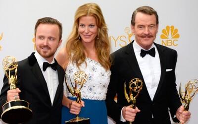 Ako dopadli 66. Emmy?