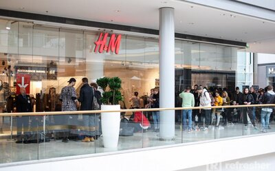 Ako dopadol tohtoročný release kolekcie Alexander Wang x H&M? (Report)