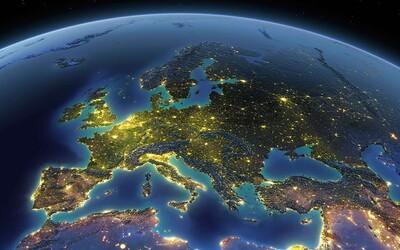 Ako Európa ovládla celý svet. Prehľadná mapa ukazuje jej jednoznačnú dominanciu