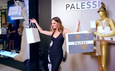 Ako experiment otvorili falošný luxusný butik. Koľko boli ľudia ochotní zaplatiť za obyčajné topánky v skutočnej hodnote 20 €?