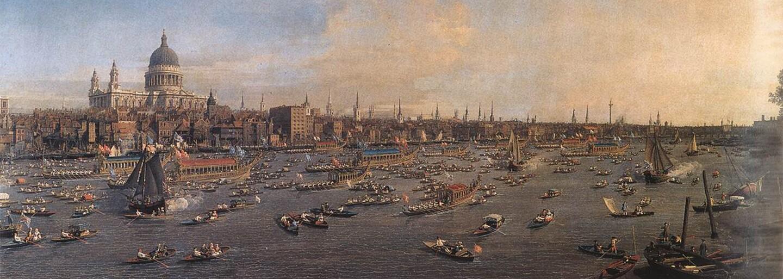 Ako fekálny zápach v Temži z roku 1858 ochromil život v Londýne