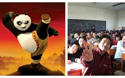 Ako film Kung Fu Panda obrátil Čínu hore nohami a prinútil ju priznať, že režim zabíja kreativitu