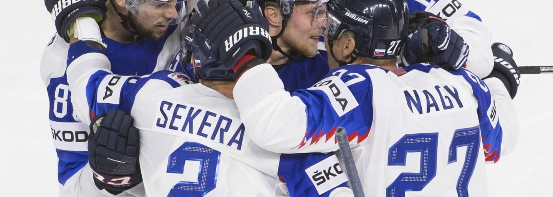 Ako hodnotia slovenskí fanúšikovia výkony hokejistov? Boli sme sa opýtať priamo do fanzóny