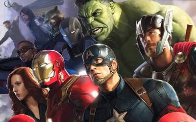 Ako Iron Man a spol. porazia Thanosa v Avengers 4? Bude sa cestovať časom s Ant-Manom alebo všetkých zachráni Captain Marvel?