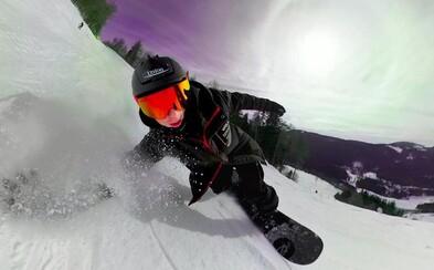 Ako jazdiť na snowboarde a neskončiť v nemocnici? Máme pre teba niekoľko užitočných tipov