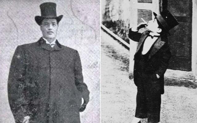 Ako jediný na svete bol trpaslíkom aj obrom. Strácal zrak i sluch a nepomohli mu ani doktori