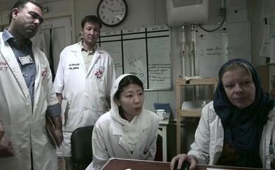 Ako lekárka sa zúčastnila misií na Haiti a v Afganistane. Aká je práca na vojnovom fronte? (Rozhovor)