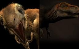 Ako mohli vyzerať T-Rex so svojimi mláďatami? Ukážu ti to najnovšie poznatky modernej vedy