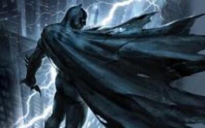 Ako môže Batman poraziť Supermana? (Tip na film)