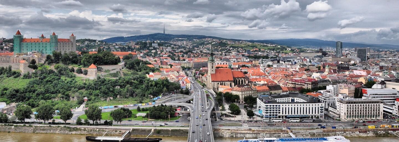 Ako nájsť bývanie v Bratislave? Vytvorili sme pre teba návod, vďaka ktorému sa nenecháš obabrať