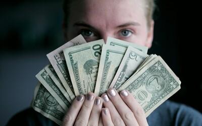 Ako nás peniaze oberajú o ľudskú tvár? Vďaka finančnej nezávislosti sa domnievame, že nikoho nepotrebujeme