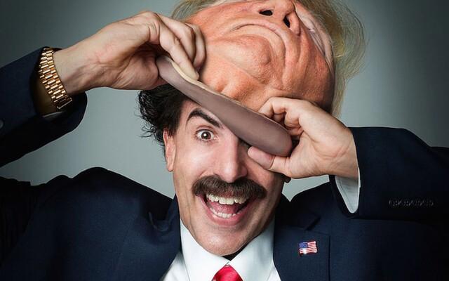 Ako natáčali Borata 2 a ktoré scény boli dohodnuté s hercami?