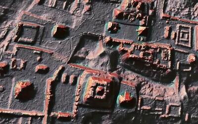 Ako objavili stratené mayské mesto v džungli. Na objave sa podieľali aj Slováci a našli priam historický poklad