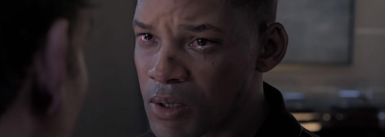 Jak omladili Willa Smithe o 25 let? Tvůrci thrilleru Gemini Man prozrazují, jaké počítačové triky využili