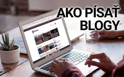 Ako písať blog pre desaťtisíce?