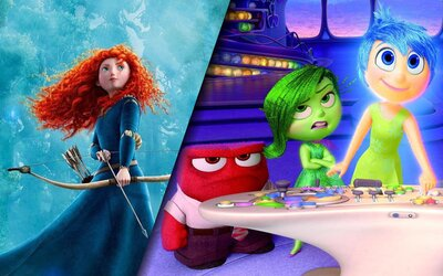 Ako Pixar vystriedal originálne a kvalitné animáky za kriticky neúspešné pokračovania, no po rokoch sa vrátil na vrchol