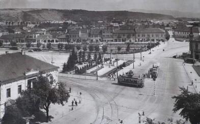 Ako podliehali slovenské mestá zubu času: Košice #3