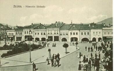 Ako podliehali slovenské mestá zubu času: Žilina #2