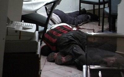 Ako prebehol najbrutálnejší mafiánsky masaker na Slovensku? Dvaja muži zavraždili 10 mafiánov po deviatich rokoch boja o mesto