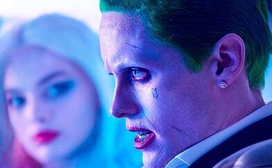 Ako prebiehala šialená príprava Jareda Leta na rolu Jokera a prečo bol v Suicide Squad tak krátko?