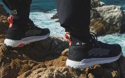Jak proměnit plastový odpad z oceánů na dobře vypadající obuv? Adidas má odpověď