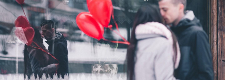 Ako pripraviť priateľke pekný valentínsky večer? Prinášame 3 tipy pre akýkoľvek finančný rozpočet