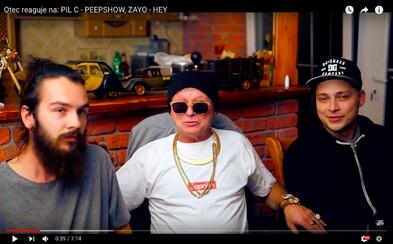 Jak reaguje na skladby od Pil C-ho nebo Zaya starší generace? Dozvíš se v následujícím videu