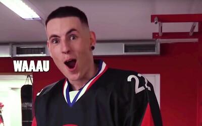 Ako reagujú na MS v hokeji slovenské značky? Nechýbajú zľavy, akcie, bizarnosti aj vkusné reklamy so známymi tvárami