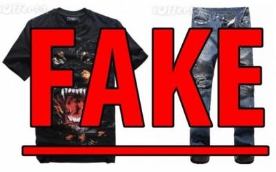 Ako rozoznať fake? #2: Luxusné oblečenie