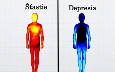 Ako sa chová tvoje telo, keď si hlboko zamilovaný alebo máš veľký strach? Fínski vedci našli odpoveď