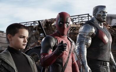 Ako sa Deadpoolovi podarilo zarobiť toľko peňazí a uspieť v kinách? V úžasne vtipnom videu to vysvetľuje sám Ryan Reynolds