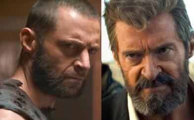 Ako sa Hugh Jackman pobil sám so sebou alebo aká bola práca trikárov na výbornom Loganovi