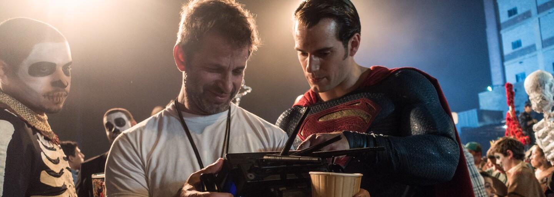 Ako sa Justice League zmení oproti Batman v Superman a prečo budú filmy DCEU humornejšie?