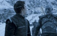 Ako sa natáčala dojemná scéna s Hodorom a útok White Walkers na jaskyňu?