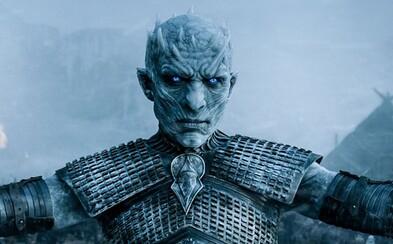 Ako sa natáčala epická scéna 8. epizódy Game of Thrones?