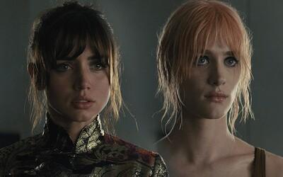 Ako sa natáčala geniálna sexuálna scéna manželky Goslingovho agenta K v skvelom Blade Runnerovi?