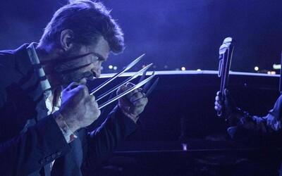 Ako sa natáčalo brutálne intro z Logana? Prekvapí vás, čo všetko na plátne bolo dielom CGI
