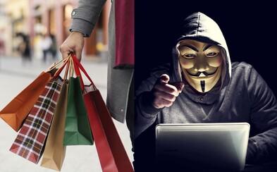 Ako sa nenechať okradnúť: Ak nakupuješ online, môžeš prísť o množstvo peňazí