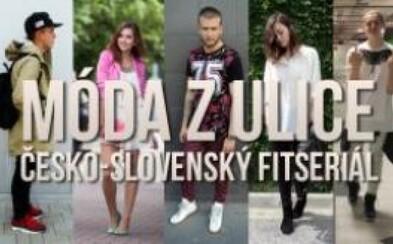 Ako sa obliekajú Slováci a Česi #0