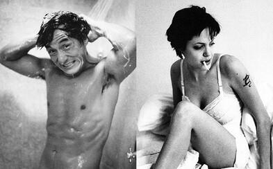 Jak se probouzí Jackie Chan nebo Angelina Jolie? Neobvyklé fotografie tě zavedou do střeženého soukromí známých osobností