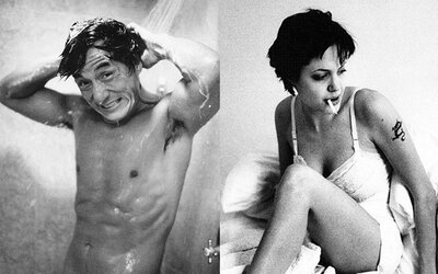 Ako sa prebúdza Jackie Chan či Angelina Jolie? Nezvyčajné fotografie ťa zoberú do stráženého súkromia známych osobností