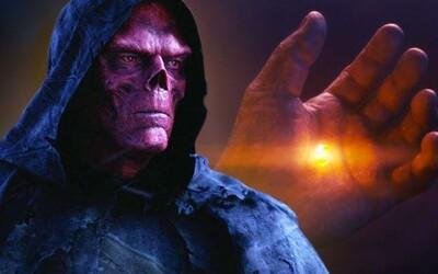 Ako sa Red Skull dostal na Vormir a odkiaľ toho toľko vedel o Soul Stone?