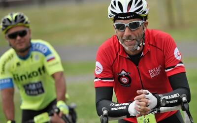 Ako sa správne obliecť na cyklotúru, aby si sa nespotil alebo nezamrzol po prvom kilometri? Je to malá veda