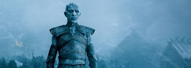 Ako sa vyrábali masky a White Walkers pre 6. sériu Game of Thrones?
