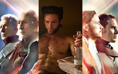 Ako sa vyvíjal Svet X-Men naprieč dekádami, kto je Wolverine a čo všetko zmenilo Days of Future Past vďaka cestovaniu časom? (X-Men Timeline #1)