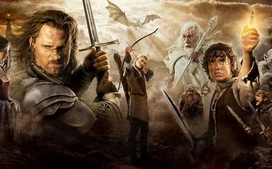Ako sa vyvíjali pokusy o sfilmovanie Pána prsteňov od J.R.R. Tolkiena? Prehľad od vydania kníh až ku kultovej ságe Petera Jacksona